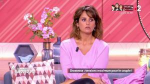 Faustine Bollaert dans Ça Commence Aujourd'hui - 24/05/19 - 44