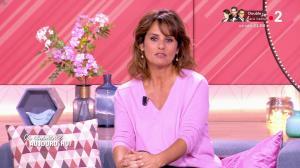 Faustine Bollaert dans Ça Commence Aujourd'hui - 24/05/19 - 46