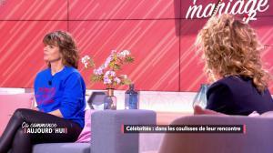 Faustine Bollaert et Christèle Albaret dans Ça Commence Aujourd'hui - 14/06/19 - 22