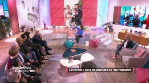 Faustine Bollaert et Christèle Albaret dans Ça Commence Aujourd'hui - 14/06/19 - 23