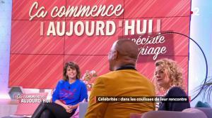 Faustine Bollaert et Christèle Albaret dans Ça Commence Aujourd'hui - 14/06/19 - 41