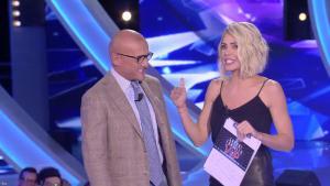 Ilary Blasi dans Grande Fratello VIP - 22/10/18 - 01