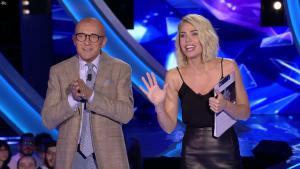 Ilary Blasi dans Grande Fratello VIP - 22/10/18 - 02