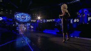 Ilary Blasi dans Grande Fratello VIP - 22/10/18 - 05