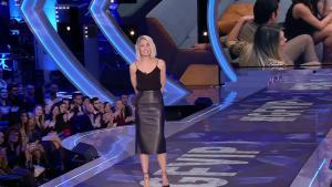 Ilary Blasi dans Grande Fratello VIP - 22/10/18 - 06