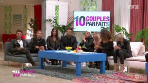 Inconnue dans 10 Couples Parfaits - 09/05/19 - 02