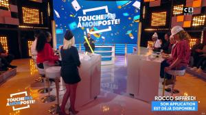 Kelly Vedovelli dans Touche pas à mon Poste - 08/04/19 - 04