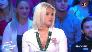 Kelly Vedovelli dans Touche pas à mon Poste - 10/06/19 - 03