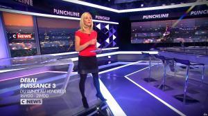 Laurence Ferrari dans une Bande-Annonce de Punchline - 21/01/19 - 01