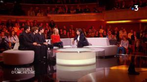 Laurence Ferrari dans Fauteuils d'Orchestre - 25/01/19 - 04