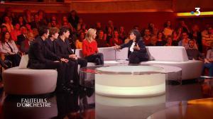 Laurence Ferrari dans Fauteuils d'Orchestre - 25/01/19 - 12