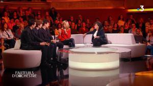 Laurence Ferrari dans Fauteuils d'Orchestre - 25/01/19 - 17