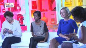 Laurence Ferrari, Hapsatou Sy et Audrey Pulvar dans Very Watch - 06/12/12 - 03