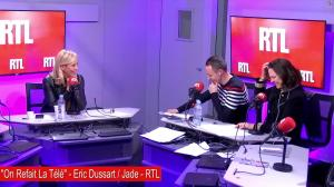 Laurence Ferrari dans On Refait la Télé - 30/03/19 - 04