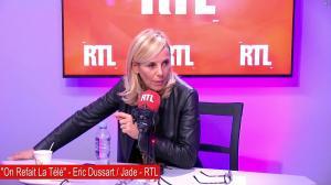 Laurence Ferrari dans On Refait la Télé - 30/03/19 - 12