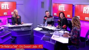 Laurence Ferrari dans On Refait la Télé - 30/03/19 - 14