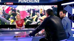 Laurence Ferrari dans Punchline - 20/12/18 - 13