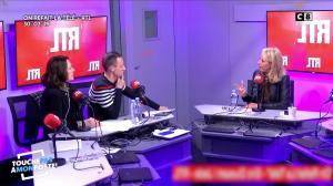 Laurence Ferrari dans Touche pas à mon Poste - 01/04/19 - 01