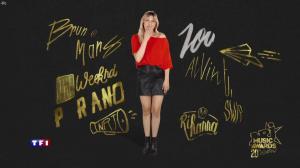 Louane dans une Bande-Annonce de NRJ Music Awards - 25/10/18 - 02