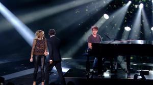 Louane dans les NRJ Music Awards - 12/11/16 - 01