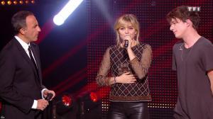 Louane dans les NRJ Music Awards - 12/11/16 - 03