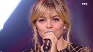 Louane dans les NRJ Music Awards - 12/11/16 - 04