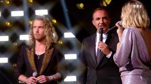 Louane dans NRJ Music Awards - 10/11/18 - 06