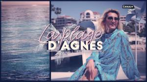 Mademoiselle Agnès dans la Plage d'Agnes - 21/05/19 - 04
