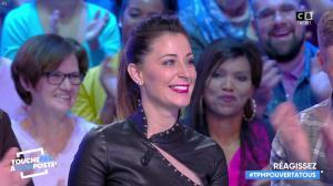 Magali Berdah dans Touche pas à mon Poste - 07/12/18 - 01
