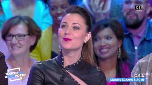 Magali Berdah dans Touche pas à mon Poste - 07/12/18 - 02