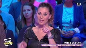 Magali Berdah dans Touche pas à mon Poste People - 02/11/18 - 03