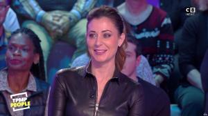 Magali Berdah dans Touche pas à mon Poste People - 11/01/19 - 02