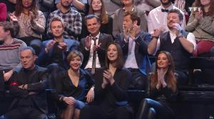 Malika Ménard et Benedicte Le Chatelier dans le Grand Concours - 01/02/19 - 11