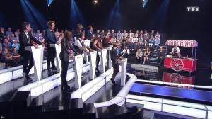 Malika Ménard et Benedicte Le Chatelier dans le Grand Concours - 01/02/19 - 20