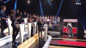 Malika Ménard et Benedicte Le Chatelier dans le Grand Concours - 01/02/19 - 25