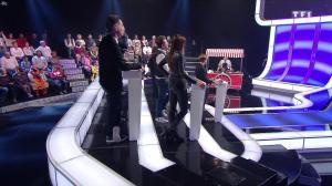 Malika Ménard et Benedicte Le Chatelier dans le Grand Concours - 01/02/19 - 28