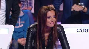 Malika Ménard dans le Grand Concours - 01/02/19 - 29
