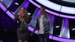 Mariah Carey dans Beat Shazam - 12/07/17 - 04