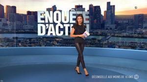 Marie-Ange Casalta dans Enquête d'Action - 09/11/18 - 03