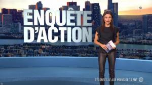 Marie-Ange Casalta dans Enquête d'Action - 09/11/18 - 04