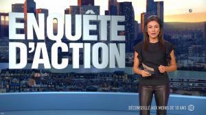Marie-Ange Casalta dans Enquête d'Action - 09/11/18 - 05