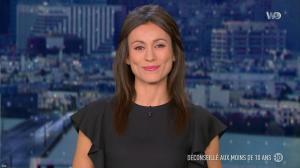Marie-Ange Casalta dans Enquête d'Action - 09/11/18 - 06