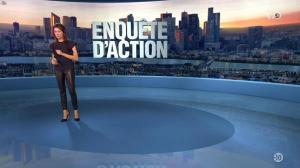 Marie-Ange Casalta dans Enquête d'Action - 09/11/18 - 08