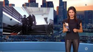 Marie-Ange Casalta dans Enquête d'Action - 09/11/18 - 12