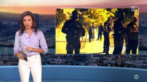 Marie-Ange Casalta dans Enquête d'Action - 11/01/19 - 04