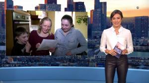 Marie-Ange Casalta dans Enquête d'Action - 16/11/18 - 13