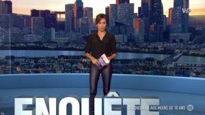 Marie Ange Casalta dans Enquête d'Action - 19/10/18 - 02