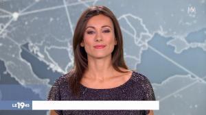 Marie-Ange Casalta dans le 19-45 - 01/01/19 - 01