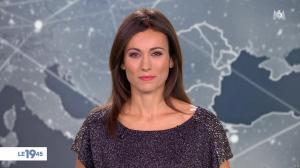 Marie-Ange Casalta dans le 19-45 - 01/01/19 - 05