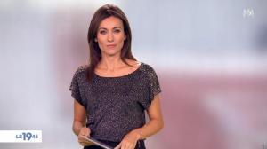 Marie-Ange Casalta dans le 19-45 - 01/01/19 - 06